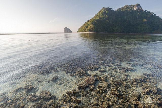 Остров Пода, Таиланд