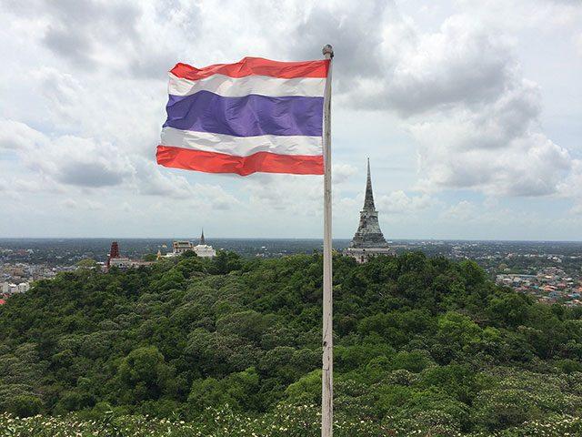 История Тайланда