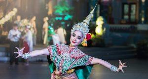 язык в Таиланде