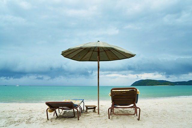 таиланд где лучше отдыхать