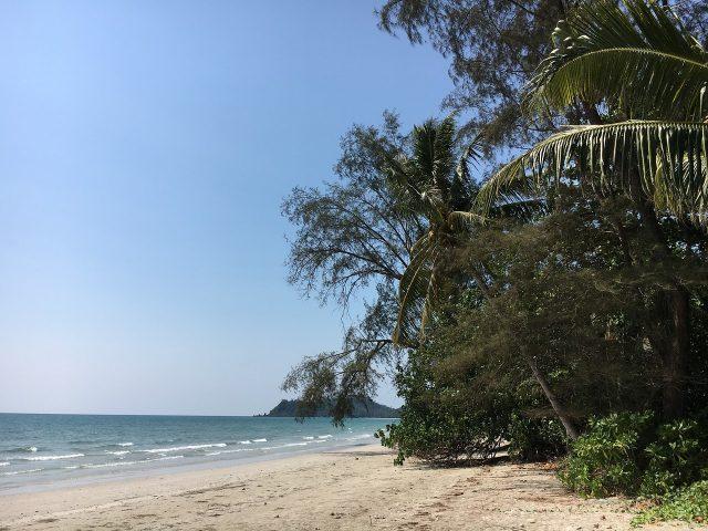 Погода в Таиланде в августе